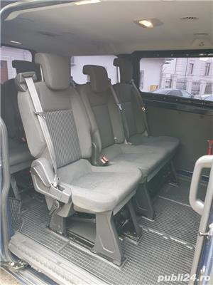 Ford Transit Custom - imagine 1