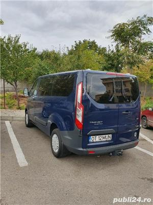 Ford Transit Custom - imagine 4