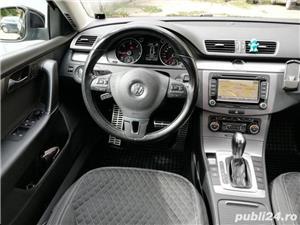 Vw Passat B7, 2.0 TDI, 170cp, euro5, automata, 2012. - imagine 2