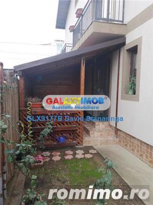 Apartament in vila si curte Rosu -Chiajna - Acvilei - imagine 7