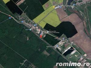 Cladiri Industriale - Reparatii Vagoane Companie Feroviara - imagine 3