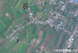 3 loturi Teren extravilan 12,500mp Targu Neamt, jud. Neamt - imagine 4