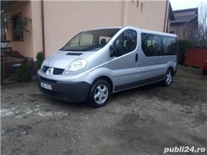 Renault Trafic - imagine 10