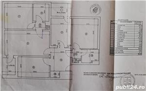 4 camere semidecomandate Tei - imagine 2