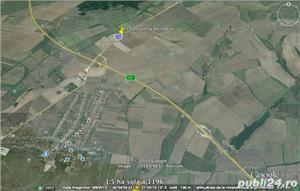 De vanzare teren pentru servicii sau hale, la Drumul Judetean, 10 ha - imagine 1