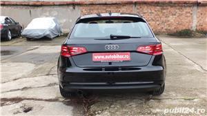 Audi A3 - imagine 5