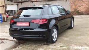 Audi A3 - imagine 7