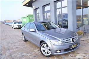 Mercedes C-CLASS an:2008=avans 0% rate fixe=aprobarea creditului in 2 ore=autohaus vindem si in rate - imagine 6