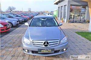 Mercedes C-CLASS an:2008=avans 0% rate fixe=aprobarea creditului in 2 ore=autohaus vindem si in rate - imagine 7