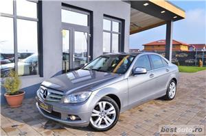 Mercedes C-CLASS an:2008=avans 0% rate fixe=aprobarea creditului in 2 ore=autohaus vindem si in rate - imagine 5