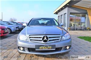Mercedes C-CLASS an:2008=avans 0% rate fixe=aprobarea creditului in 2 ore=autohaus vindem si in rate - imagine 15