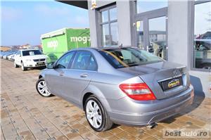 Mercedes C-CLASS an:2008=avans 0% rate fixe=aprobarea creditului in 2 ore=autohaus vindem si in rate - imagine 9
