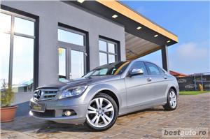 Mercedes C-CLASS an:2008=avans 0% rate fixe=aprobarea creditului in 2 ore=autohaus vindem si in rate - imagine 13