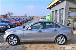 Mercedes C-CLASS an:2008=avans 0% rate fixe=aprobarea creditului in 2 ore=autohaus vindem si in rate - imagine 8