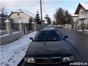 Audi 80 - imagine 7