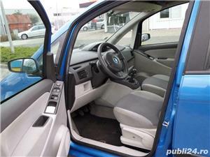 Fiat Idea - imagine 3