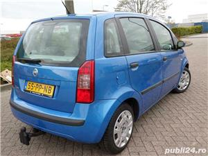 Fiat Idea - imagine 2
