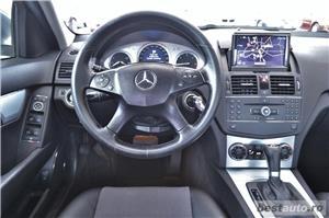 Mercedes C-CLASS an:2008=avans 0% rate fixe=aprobarea creditului in 2 ore=autohaus vindem si in rate - imagine 4