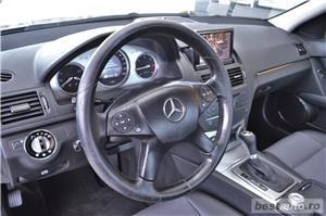 Mercedes C-CLASS an:2008=avans 0% rate fixe=aprobarea creditului in 2 ore=autohaus vindem si in rate - imagine 10