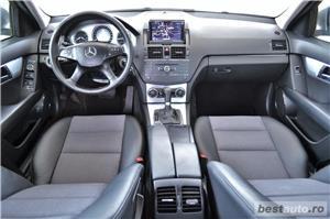 Mercedes C-CLASS an:2008=avans 0% rate fixe=aprobarea creditului in 2 ore=autohaus vindem si in rate - imagine 1