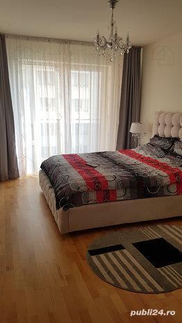 Inchiriere apartament 3 camere INCITY RESIDENCES - imagine 6