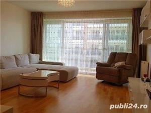 Inchiriere apartament 3 camere INCITY RESIDENCES - imagine 2