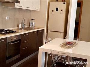 Inchiriere apartament 3 camere INCITY RESIDENCES - imagine 7