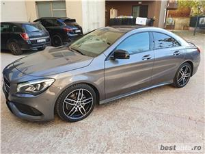 Mercedes-benz Clasa CLA CLA 250 - imagine 8