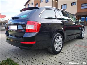 Skoda Octavia 3 - imagine 3