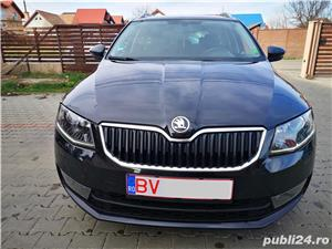 Skoda Octavia 3 - imagine 2