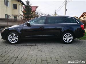 Skoda Octavia 3 - imagine 6