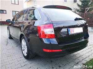 Skoda Octavia 3 - imagine 4