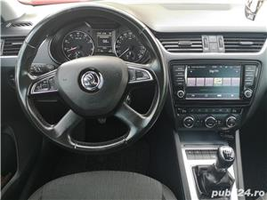 Skoda Octavia 3 - imagine 9
