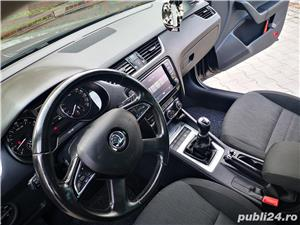 Skoda Octavia 3 - imagine 7