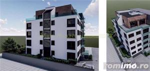 Vanzare penthouse   apartamente exclusiviste, 3 camere, Domenii - imagine 1