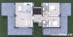 Vanzare penthouse   apartamente exclusiviste, 3 camere, Domenii - imagine 3