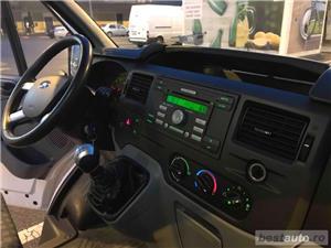 Ford Transit Custom - imagine 4