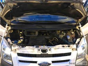 Ford Transit Custom - imagine 6