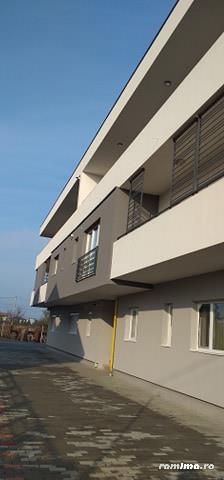 Bloc nou/Aradului-zona Cora/Apartament 2 camere  - imagine 9