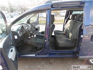 Dacia dokker 2015 1.6i  2015 31 de mi KM  Stare perfecta Euro - 5  fara AC - imagine 9