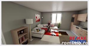 Apartament modern | 30 mpu | Direct dezvoltator | Comision 0% - imagine 1