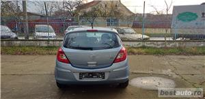 OPEL CORSA D,AUTOMATA,GARANTIE,IMPORT GERMANIA,EURO 4,RATE - imagine 8