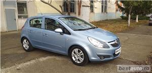 OPEL CORSA D,AUTOMATA,GARANTIE,IMPORT GERMANIA,EURO 4,RATE - imagine 2