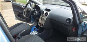 OPEL CORSA D,AUTOMATA,GARANTIE,IMPORT GERMANIA,EURO 4,RATE - imagine 10