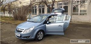 OPEL CORSA D,AUTOMATA,GARANTIE,IMPORT GERMANIA,EURO 4,RATE - imagine 17