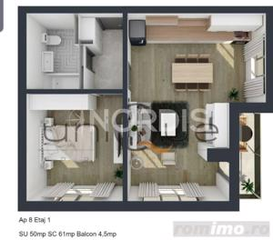 Apartament de vanzare in Constanta, zona Mamaia Nord - imagine 8