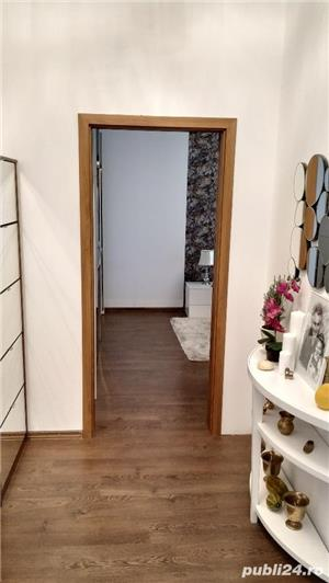 Proprietar Penthouse in ARED Kaufland, luxos si confortabil. 1 bed luxury&confy penthouse - imagine 5
