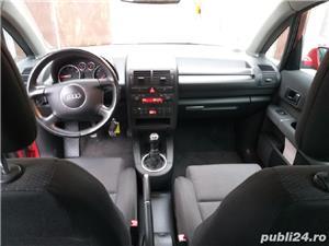 Audi A2 - imagine 9