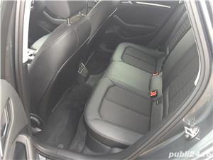 Audi A3 1,4tfsi-CNG 2015 Automata/Xenon/Piele/Navi - imagine 10