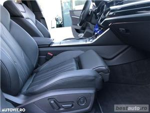 Audi A7 Hibrid S-Line Plus // 3.0 TDi 286 CP // Trapa Electrica // Distronic Plus // Mega Full.  - imagine 4